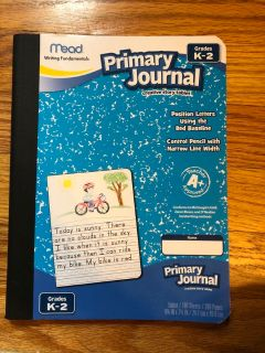Mead primary journal