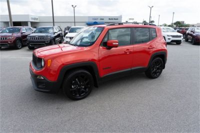 2018 Jeep Renegade ()