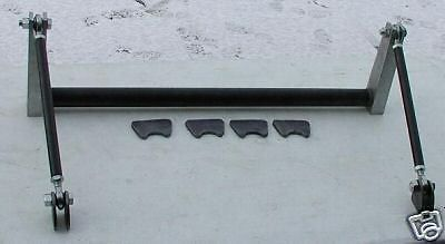 Find Race Star Product Rear Anti-Roll Bar Kit motorcycle in Louisville, Kentucky, United States, for US $200.00