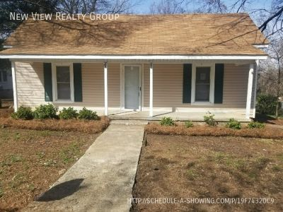 3 bedroom in Concord