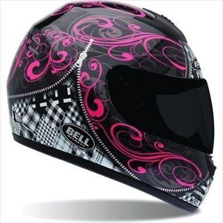 Sell Bell Arrow Zipped Full Face Motorcycle Helmet Large motorcycle in South Houston, Texas, US, for US $99.95