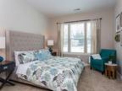The Marquis at the Woods - Two BR, One BA 834 sq. ft.
