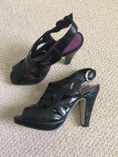 Madden Girl sandal heels
