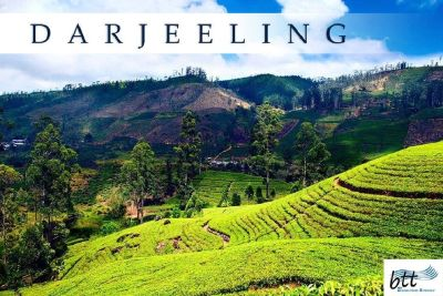 Explore Darjeeling with Balakatours at an affordable price