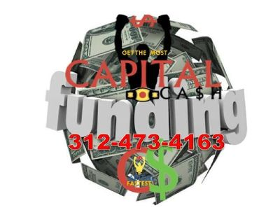Real Biz Funding 50K, 500k, 1M-10! Best Repair + Funding! PRIMARIES! Projects -7B! No New Hiding Co