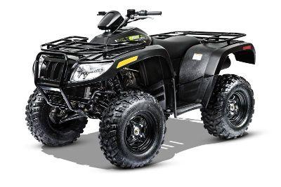 2017 Arctic Cat VLX 700 Utility ATVs Escanaba, MI