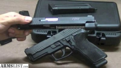 Want To Buy: ISO Sig Sauer P226 22lr Conversion Kit