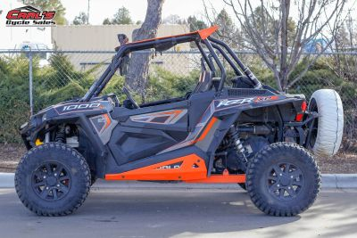 2014 Polaris RZR XP 1000 EPS Sport-Utility Utility Vehicles Boise, ID