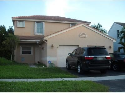 Preforeclosure Property in Hollywood, FL 33029 - NW 20th St