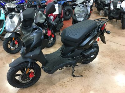 2019 Genuine Scooters Roughhouse 50 Scooter Evansville, IN