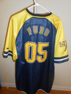 Jersey FUBU citye-series collection NYC-05
