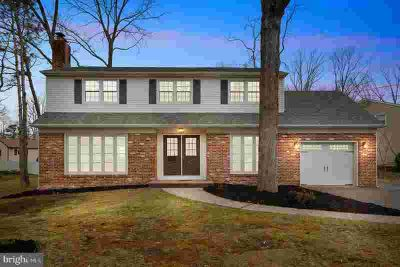 800 Marlborough Ave Washington Township Five BR