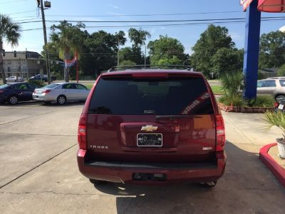 $22,995, 2008 Chevrolet Tahoe Affordable Cars
