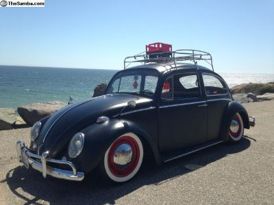 1966 VW BUG-Watch the videos