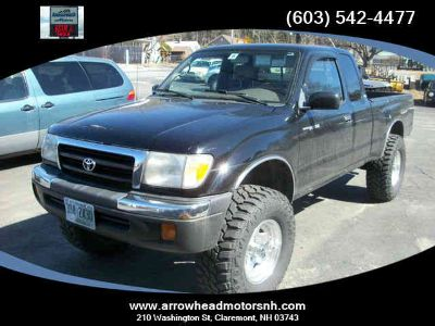 Used 1999 Toyota Tacoma Xtracab for sale