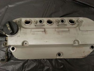 Purchase 2003 HONDA ODYSSEY VALVE COVER LEFT / FRONT 42539 motorcycle in Wadsworth, Ohio, United States, for US $23.80
