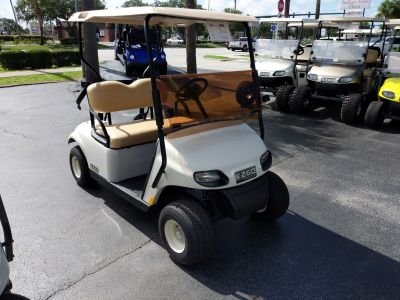 2018 E-Z-Go Freedom TXT Electric Golf Golf Carts Fort Pierce, FL