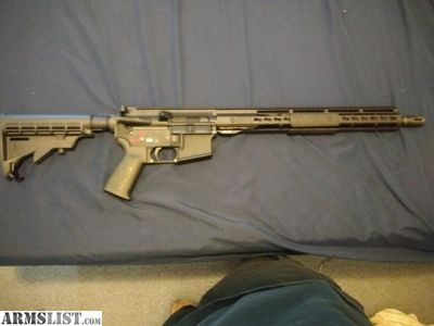 For Sale/Trade: Wtt/wts AR15