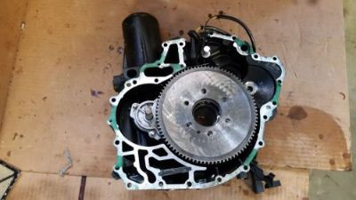 Sell 04 SEADOO RXP RXT GTX 185 Stator, Case, Flywheel, Magneto Cup Ignition motorcycle in Land O' Lakes, Florida, United States, for US $149.95