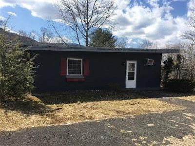 2 Bed 1 Bath Foreclosure Property in Margaretville, NY 12455 - S Side Rd