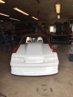 Ford Mustang Fox Body - Vehicles For Sale Classifieds near Lynchburg