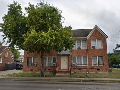 1419 Wheeler Street Unit: 4 Houston Texas 77004