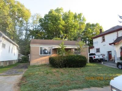2 Bed 1 Bath Foreclosure Property in Cincinnati, OH 45216 - Ridgeway Rd