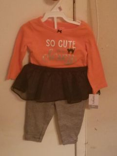 Halloween Outift Infant (clearance)