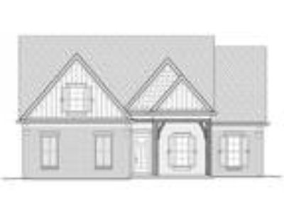 The Florence by Regency Homebuilders: Plan to be Built