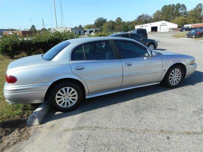 2003 Buick LeSabre Custom (SILVER)