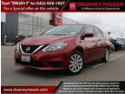 Used 2016 Nissan Sentra None, 67.4K miles