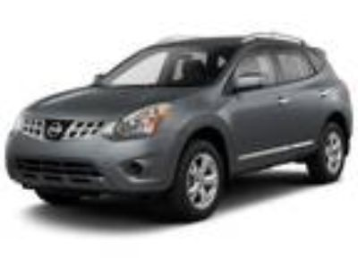 Used 2013 Nissan Rogue Cayenne Red, 67.1K miles