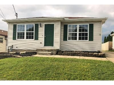 3 Bed 1.5 Bath Foreclosure Property in Independence, OH 44131 - Orchardview Rd