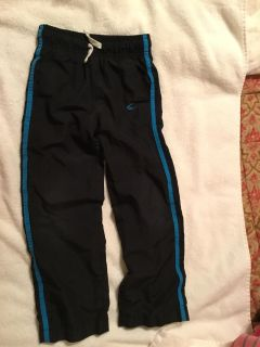 Boys lined pants Carters 6