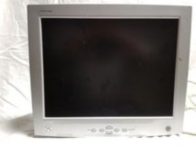 FPD1530 GATEWAY COLOR MONITOR