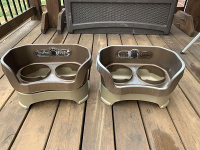 Two Neater Feeder, large