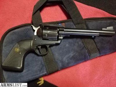 For Sale/Trade: Ruger blackhawk 357mag