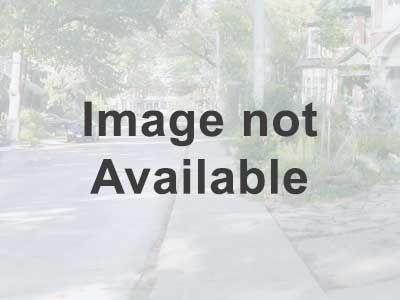 Preforeclosure Property in Caro, MI 48723 - W Burnside St