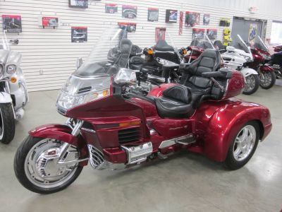 1999 Champion Honda Gold Wing Gl1500 Trike Trikes Lima, OH