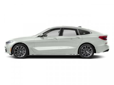 2018 BMW 6-Series 640i xDrive (Alpine White)