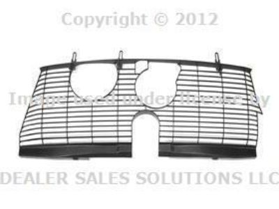 Sell New Genuine Mercedes w210 Auxiliary Fan Shroud Screen grille OEM e-class mesh motorcycle in Lake Mary, Florida, US, for US $36.89