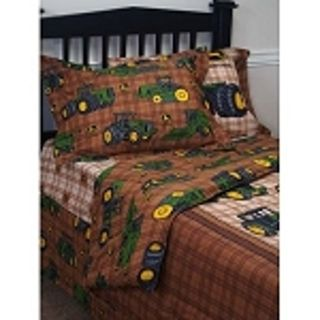 Buy John Deere Bedding Sets for Kids and Adults at Tractorup.com