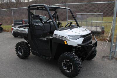 2019 Polaris Ranger XP 1000 EPS Premium Utility SxS Utility Vehicles Adams, MA
