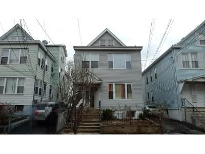 6 Bed 3 Bath Preforeclosure Property in Paterson, NJ 07514 - E 28th St