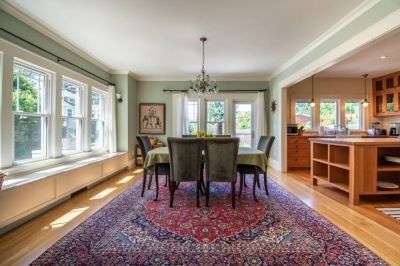 $8000 4 single-family home in Capitol Hill