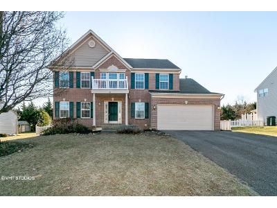 4 Bed 3 Bath Foreclosure Property in Thurmont, MD 21788 - Pleasant Acres Dr