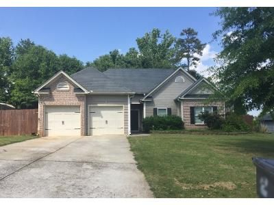 3 Bed 2 Bath Preforeclosure Property in Lula, GA 30554 - Waterford Glen Dr