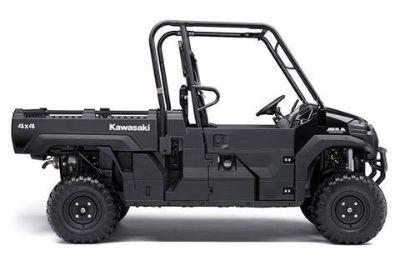 2019 Kawasaki Mule PRO-FX Side x Side Utility Vehicles Bessemer, AL