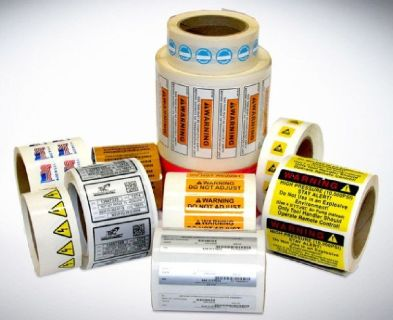 Buy Premium Quality Custom Printed Roll Labels