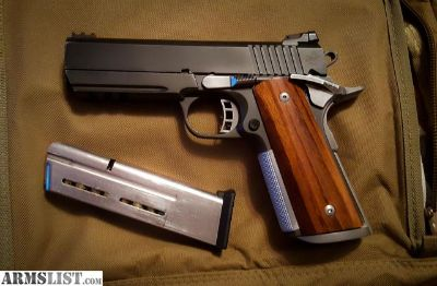 For Sale/Trade: 1911 9mm Tactical Ultra MS RIA